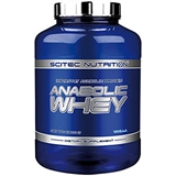 Anabolic Whey - Scitec Nutrition
