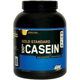 Casein Gold standard - Optimum Nutrition