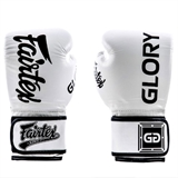 Fairtex Glory muay thai rukavice