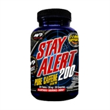 Stay Alert Caffeine 200 - MVP Nutrition
