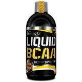 Liquid BCAA 1000 ml - BioTech USA