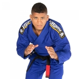 Nova Absolute BJJ gi blue