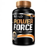 Power Force 30 tableta - BioTech USA