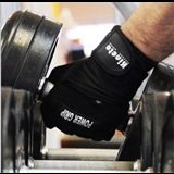 Bodybuilding rukavice Power Grip