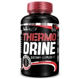 Thermo Drine 60 kapsula - BioTech USA