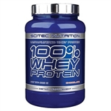 100% Whey Protein - Scitec Nutrition