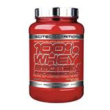 100% Whey Protein Professional 920 g - Scitec Nutririon