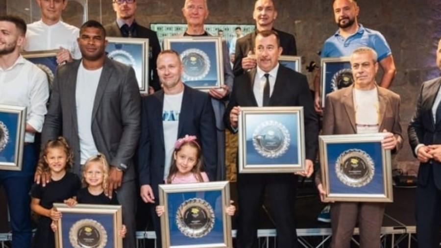 Završene su još jedne Svjetske budo igre 2021 u organizaciji splitskog Jiu Jitsu kluba Uragan