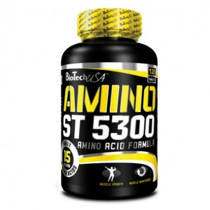 Amino ST 5300 (120 tableta) - Biotech USA