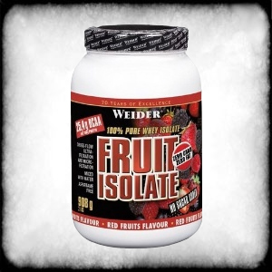 Fruit Isolate 908 g - Weider