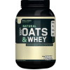 Natural 100% Oats & Whey 1,36kg - Optimum Nutrition