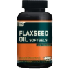 Flaxseed laneno ulje 100 softgels - Optimum Nutrition