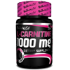 L-Carnitine 1000mg (30 tableta) - BioTech USA