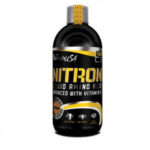Nitron 1000 ml - BioTech USA