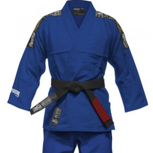 "BJJ Gi ""Tactic"" - Phantom"