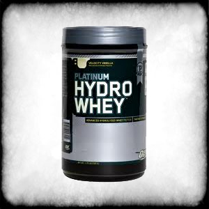 Platinum Hydro Whey - Optimum Nutrition
