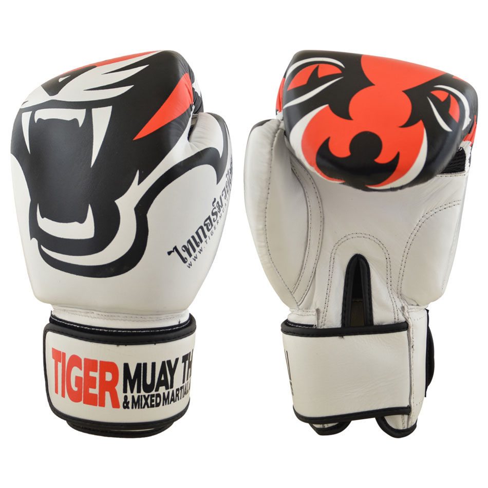 Tiger Muay Thai rukavice za boks