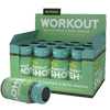 WORKOUT SHOT napitak za izdržljivost (12 x 60 ml) - Bossna